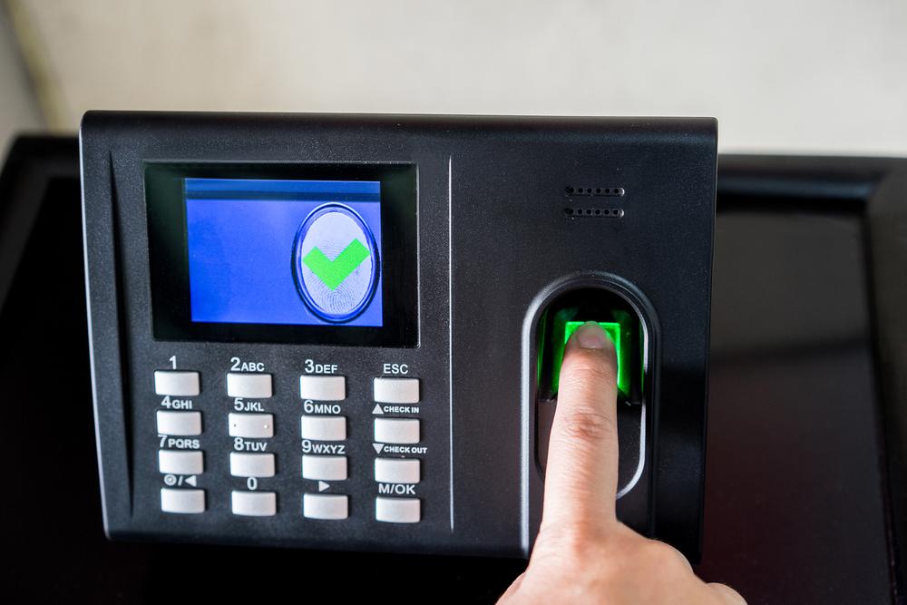 Αξιόπιστα και πιστοποιημένα συστήματα ελέγχου πρόσβασης