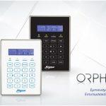 ORPHEUS – Εμπνευσμένη σχεδίαση Εντυπωσιακές δυνατότητες